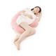 巣籠る夏を快適に、プレママ用抱き枕とひんやりカバーのセットをネット限定で発売