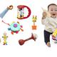 《おすすめ7点》赤ちゃん夢中!0歳児の「良品」おもちゃは実物のリアルさにこだわる