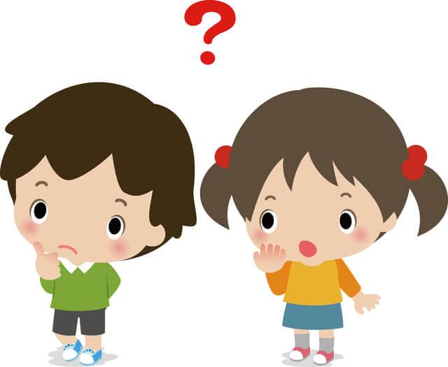 疑問を感じる子ども達,カップヌードル,CM,中止