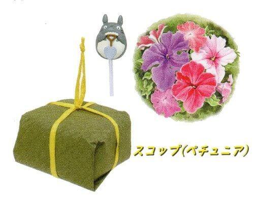となりのトトロ からのおみやげ 栽培セット ,花,栽培キット,簡単