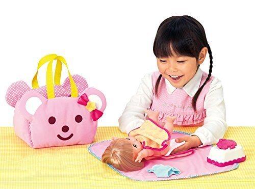 メルちゃん おせわパーツ ママデビューしましょ はじめてのおせわセット,メルちゃん,おもちゃ,おすすめ