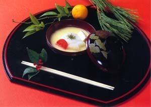 雑煮,香川県,正月,伝統