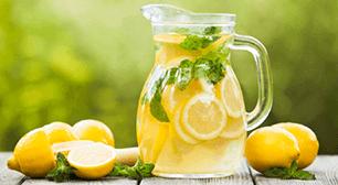 レモンをネードした飲み物,妊娠初期,食べ物,つわり