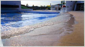フォレスパ大子,茨城県,おすすめ,幼児用プール