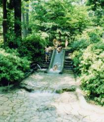 手賀の丘公園,じゃぶじゃぶ池,千葉県,公園