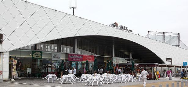 海老名SA(サービスエリア)の画像,おすすめ,サービスエリア,東名高速