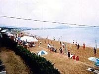 津屋崎海水浴場,福岡,海水浴場,子連れ