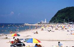 小野浦海水浴場,海水浴場,愛知県,人気