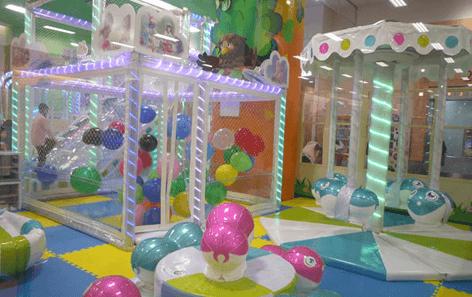 遊キッズ愛ランド イオンモールKYOTO店,熱中症,室内,京都