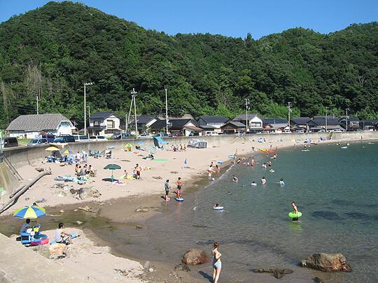 泊海水浴場,ビーチ,海水浴,プライベート