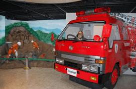 消防博物館四谷,都内,美術館,博物館