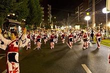 おてもやん踊り,火の国,まつり,熊本