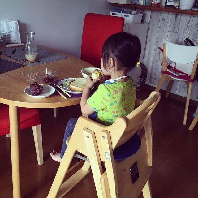 食事,イヤイヤ期,対応,イライラ
