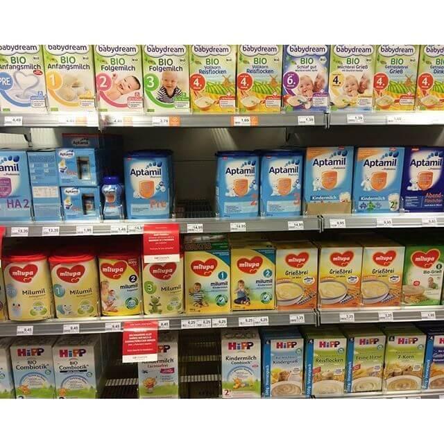 スイスのスーパー,海外,子育て,事情