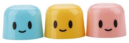 ウェルビー キャップコップe (3個セット) WE-10355,ペットボトル,キャップコップ,