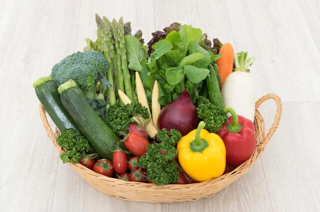 野菜,新宿,子連れ,ランチ