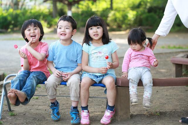 子供の服装,保育園,準備,