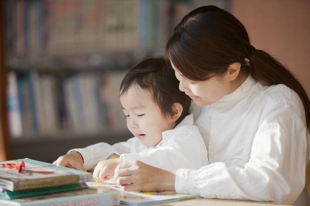 親子読書,図鑑,おすすめ,
