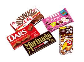 森永製菓のチョコレート,神奈川県,工場見学,人気