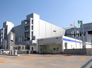 雪印メグミルク 海老名工場,神奈川県,工場見学,人気