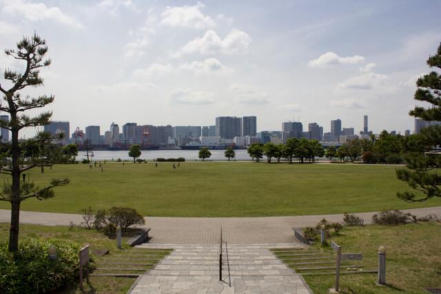 潮風公園の太陽の広場,授乳,室,