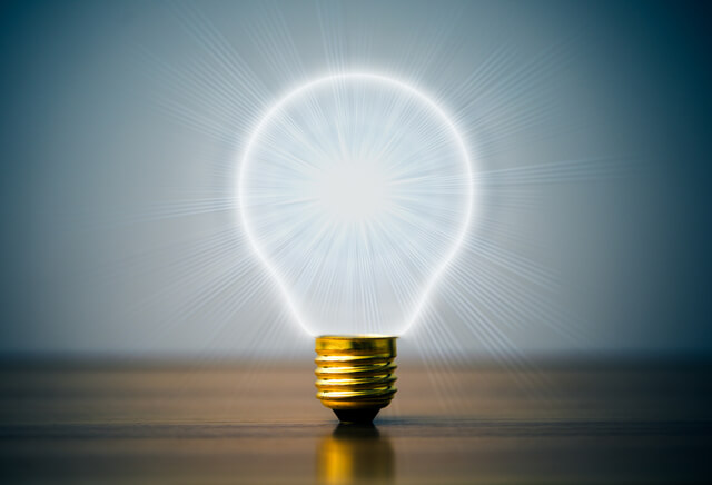 光る電球,愛知,科学館,電気
