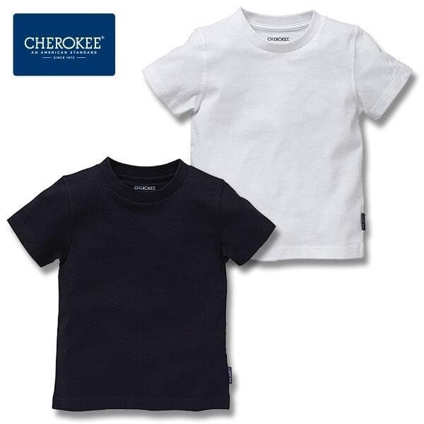 天竺無地ベーシックカラー半袖Tシャツ,西松屋,子供服,