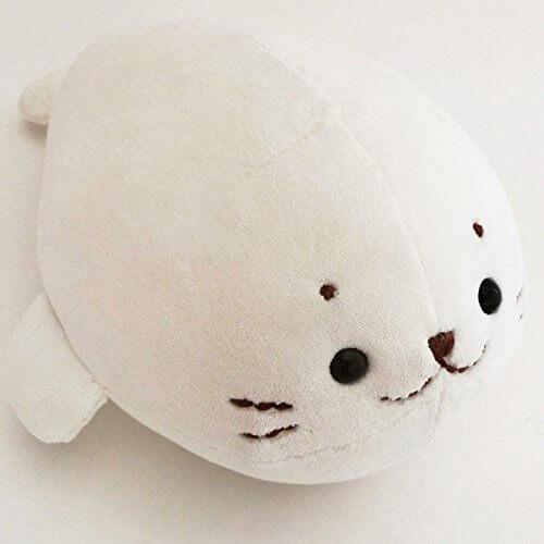 しろたん むぎゅぅと 抱きぐるみ 抱き枕 55cm 86029009,出産祝い,ぬいぐるみ,