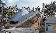 パークアルカディア プラネタリウム館,茨城,プラネタリウム,