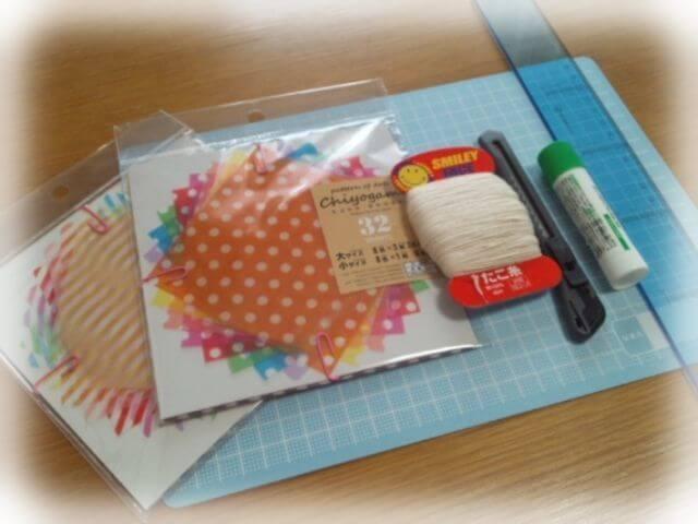 ハート 折り紙 折り紙 ガーランド 作り方 : feature.cozre.jp