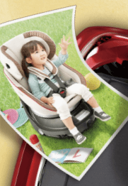 コンビ カラーバリエーション,チャイルドシート,新生児,おすすめ