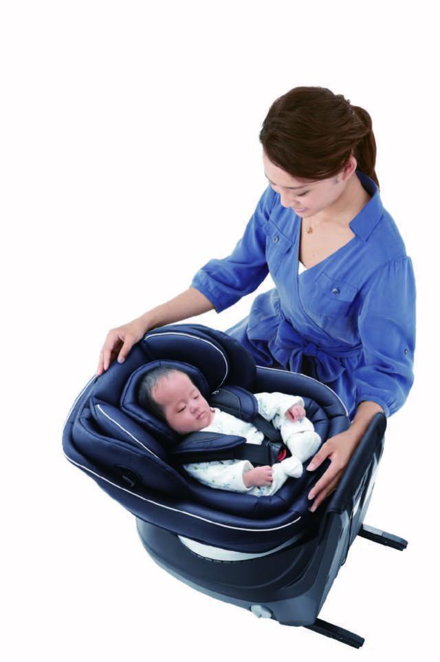 クルムーヴ 愛情コンパクト設計,チャイルドシート,新生児,おすすめ