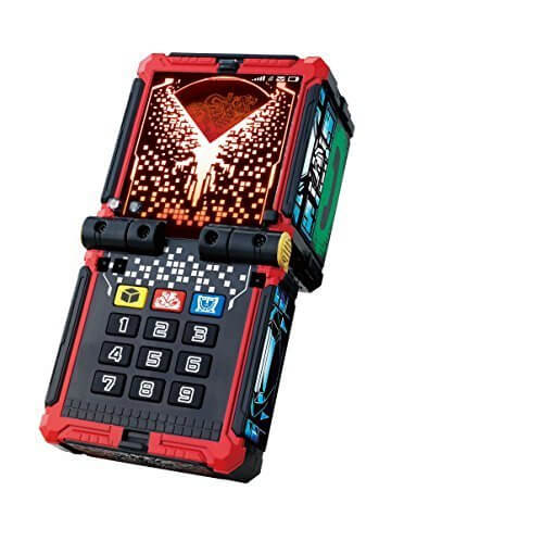 動物戦隊ジュウオウジャー 変身携帯 DXジュウオウチェンジャー,ジュウオウジャー,おもちゃ,