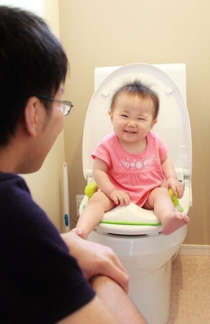 トイレトレーニングイメージ,赤ちゃん,子育て,