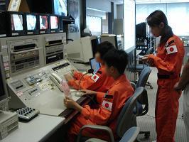 閉鎖環境適応模擬訓練,筑波宇宙センター,見学,