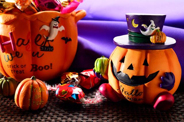 ハロウィンの飾り,ハロウィン,衣装,子供