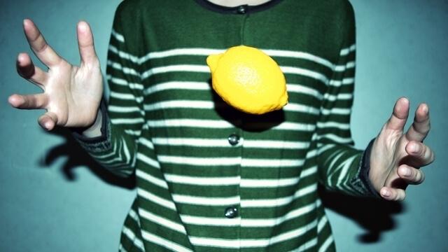 レモンの手品,NHK,子ども番組,
