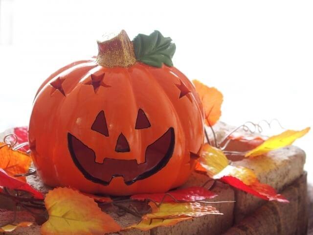 ハロウィン かぼちゃ ジャックオーランタン 飾り,ハロウィン,リース,