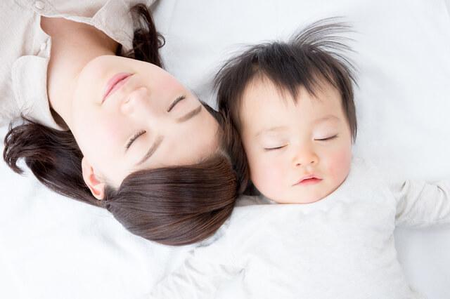 寝ている母子,鬼怒川温泉ホテル,口コミ,