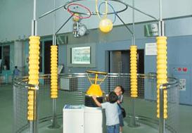 千葉県立現代産業科学館,千葉県,人気,科学館