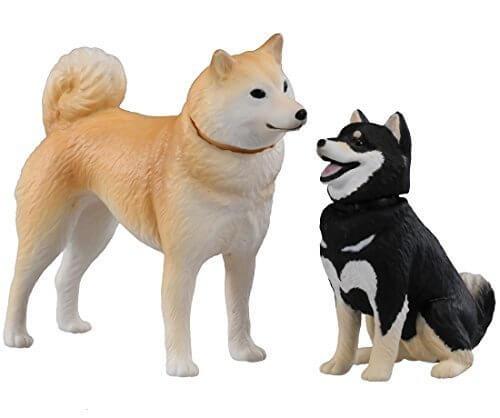 アニア AP-01 柴犬&豆柴,アニア,動物,