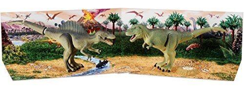 アニア AG-02 肉食恐竜ライバル激突セット,アニア,動物,