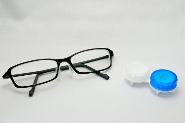 眼鏡とコンタクトレンズ,出産,破水,