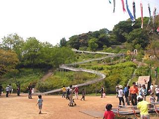 金沢自然公園のこども広場,ピクニック,公園,神奈川