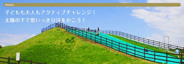 ソレイユの丘の芝そりゲレンデ,ピクニック,公園,神奈川