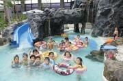 秋保温泉 ホテル瑞鳳,宮城県,子ども,プール