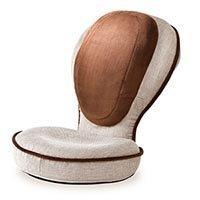 大人の為の大きなリッチタイプ 背筋がGUUUN美姿勢座椅子エグゼボート,骨盤クッション,