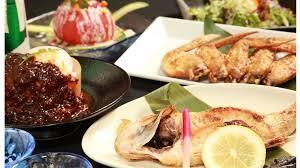 黒亀の料理,金山,ランチ,子連れ
