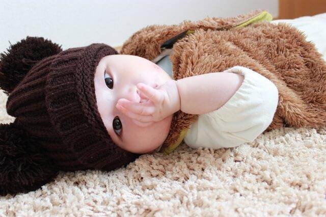 ニット帽 赤ちゃん,子供,ニット,帽