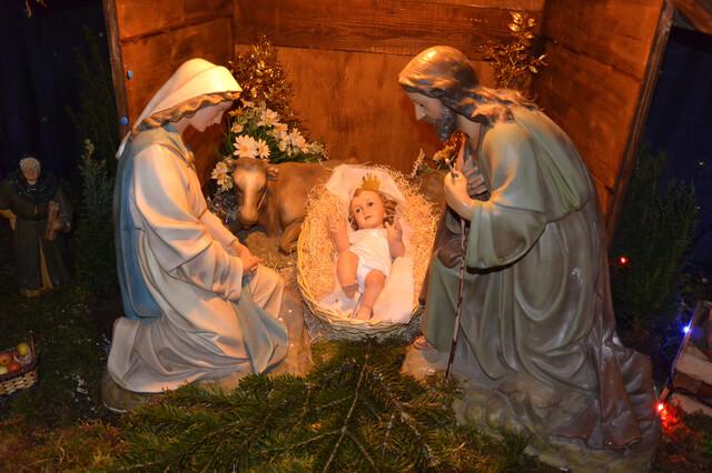 キリスト生誕,クリスマス,絵本,
